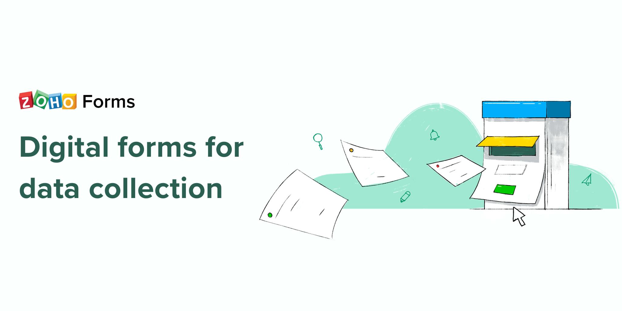 digital data collection methods